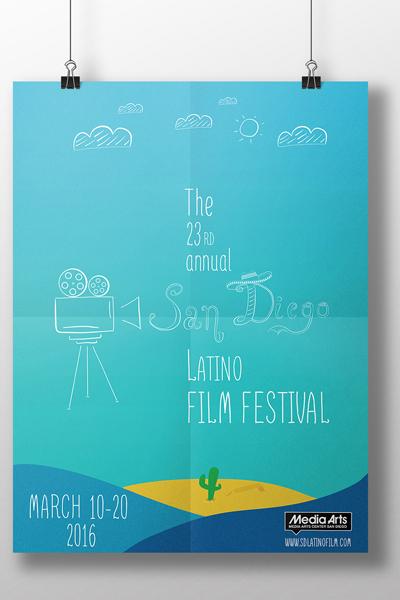 SDLFF15 Poster