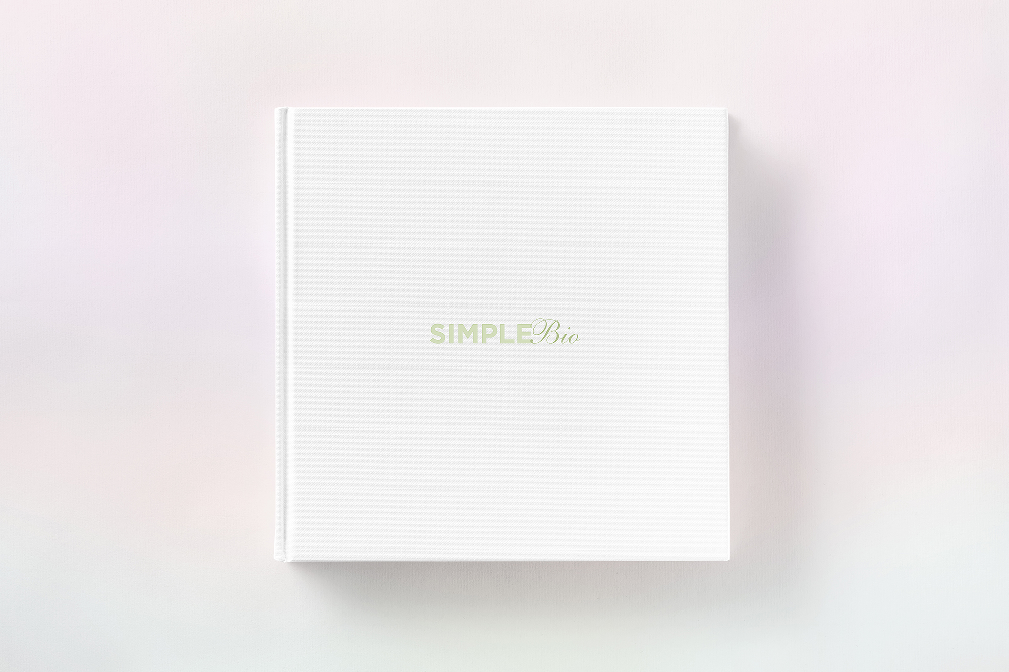 Simple BIO - cover